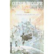 Cartea Soarelui Nou Vol 1 Umbra tortionarului