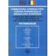 Combaterea criminalitatii contra patrimoniului arheologic european roman englez
