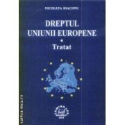 Dreptul uniunii Europene vol 1 Tratat