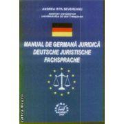 Manual de germana juridica Deutsche juristische fachsprache