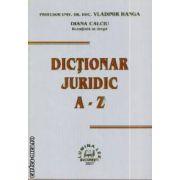 Dictionar juridic A Z