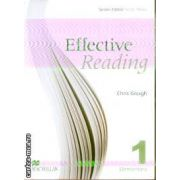 Effective Reading elementary 1