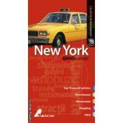 New York ghid turistic