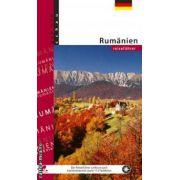 Rumanien reisefuhrer