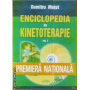Enciclopedia de Kinetoterapie vol 1