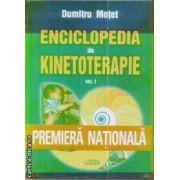 Enciclopedia de Kinetoterapie vol 1