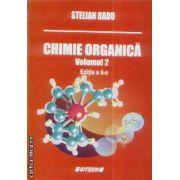 Chimie organica volumul 2