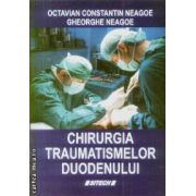 Chirurgia traumatismelor duodenului