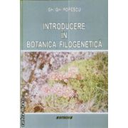 Introducere in botanica filogenetica