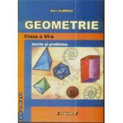 Geometrie clasa a VI a teorie si probleme