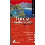 Turcia  ghid turistic (Coasta de Vest)