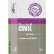 Noul cod Civil legea nr 287/2009