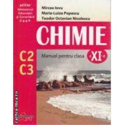 Chimie manual clasa 11 a C2 C3