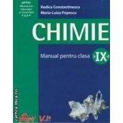 Chimie manual clasa 9 a