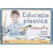 Educatie plastica clasa a 2 a