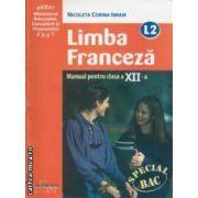 Limba franceza manual clasa 12 a L2