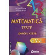 Matematica Teste pentru clasa 5 a