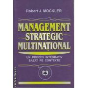Management strategic multinational