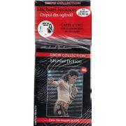 Michael Jackson Chipul din oglinda Carte si film biografic pe DVD