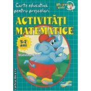 Activitati matematice 5-7 ani