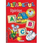 Alfabetul lipicios