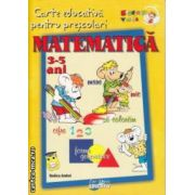 Matematica 3-5 ani
