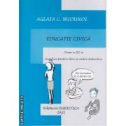 Educatie civica clasa a 3 a auxiliar