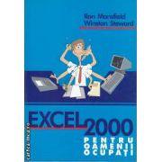 Excel 2000 pentru oameni ocupati