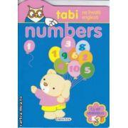 Tabi ne invata engleza Numbers