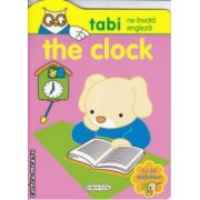 Tabi ne invata engleza The Clock