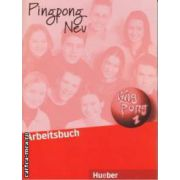 Pingpong 1 Arbeitsbuch
