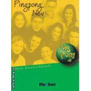Pingpong 2 Dein Deutschbuch