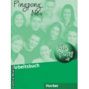 Pingpong 2 Arbeitsbuch