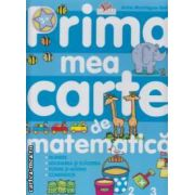 Prima mea cartea de matematica
