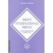 Drept international privat