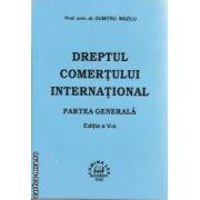 Dreptul Comertului International Partea generala
