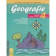 Geografie manual clasa 4 a