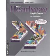 Headway English Course Upper-Intermediate Student's Book