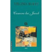 Camera lui Jacob(editura Rao, autor:Virginia Woolf isbn:978-973-576-939-0)