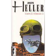 Clenciul -22(editura Rao, autor:Joseph Heller isbn:973-576-159-9)