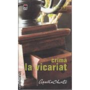 Crima la vicariat(editura Rao, autor:Agatha Christie isbn:978-973-103-218-4)