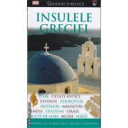 Insulele Greciei(editura Rao, autor:Marc Dubin isbn:978-973-717-188-7)