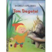 Tom Degetel bASMELE cOPILARIEI