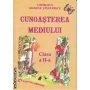 Cunoasterea Mediului clasa 2 a