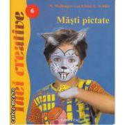 Idei Creative Masti pictate