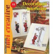 Idei Creative Decoratiuni interioare Motive africane si asiatice