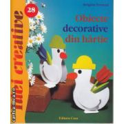 Idei Creative Obiecte decorative din hartie