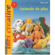 Idei Creative Animale de plus