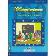 100 de probleme in versuri