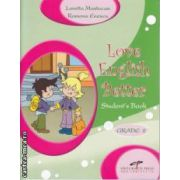 Love English Better Student's Book Grade 2